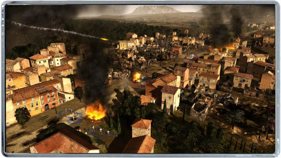 Ruse: RTS optimized for Intel Core i7 CPUs (1)