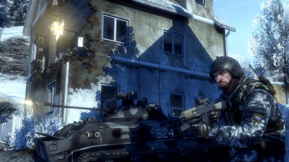 Battlefield Bad Company 2: PC Beta is not canceled. (1)