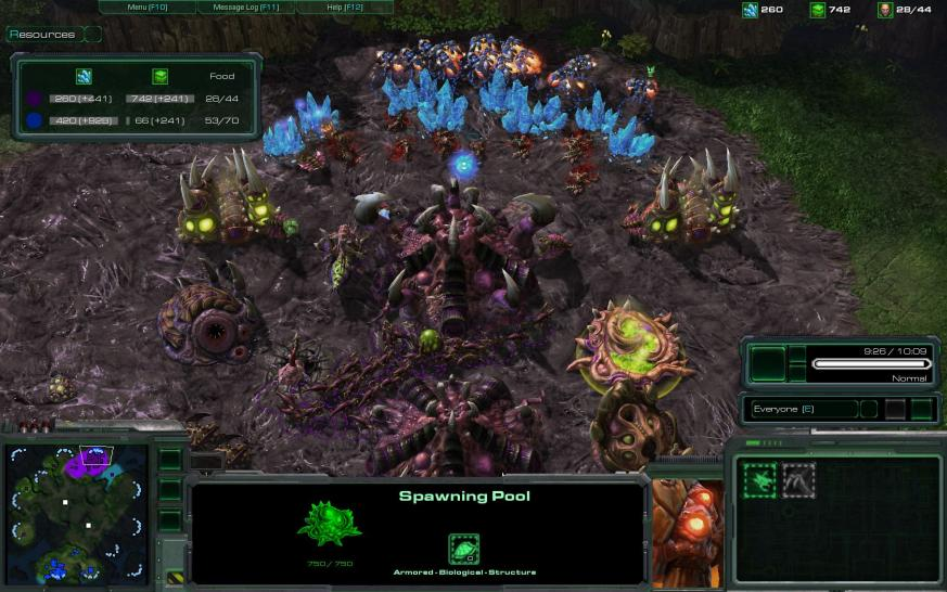 Starcraft 2: system requirements confimed (1)