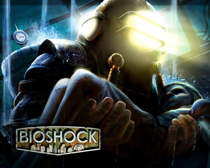 Bioshock Wallpaper Pack (3)