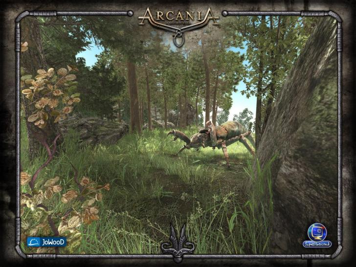 Gothic 4 Arcania: New Screenshots (1)
