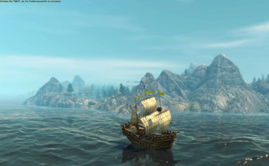 Anno 1404 tested the first graphics cards and cpu benchmarks gumiabroncs Choice Image