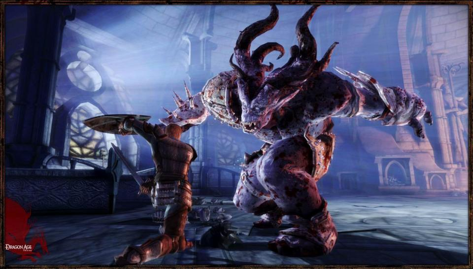 Dragon Age: Neue Screenshots (1)