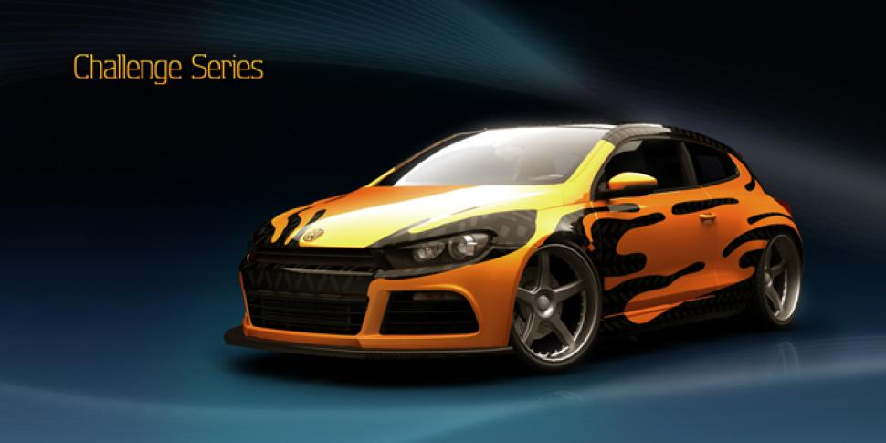 Need for Speed Undercover Boss Cars
