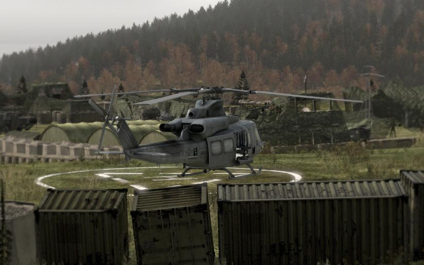 Arma 2: Neue Ingame-Screenshots (1)