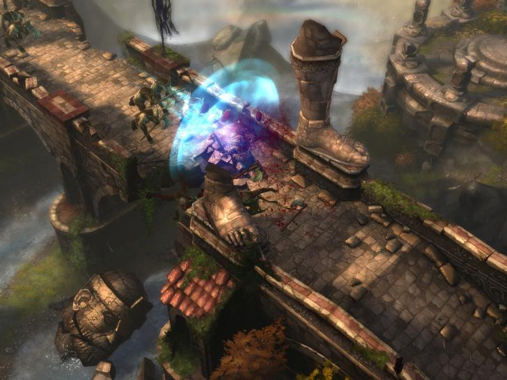 Diablo 3: Hands-on test at the Gamescom (1)