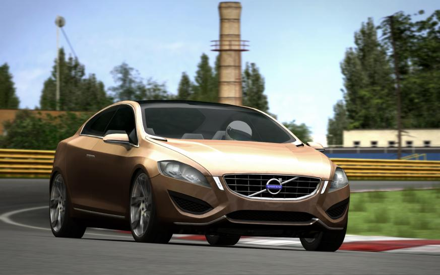 Volvo The Game (1)