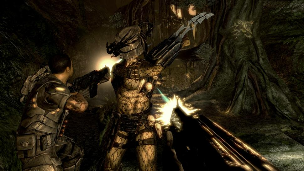 Aliens vs. Predator going to hit European markets on February 19, 2010 (1)
