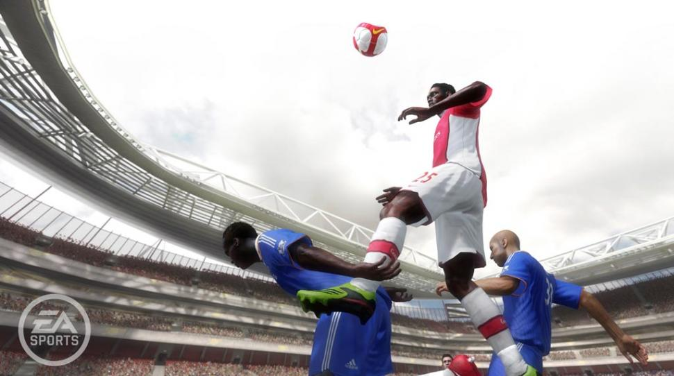 FIFA 10 is coming without Next-Gen graphics to the PC (1)