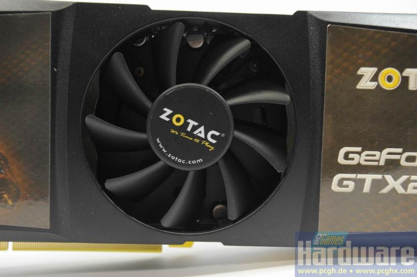 Zotac Geforce GTX 295 Revision 2.0 (14)