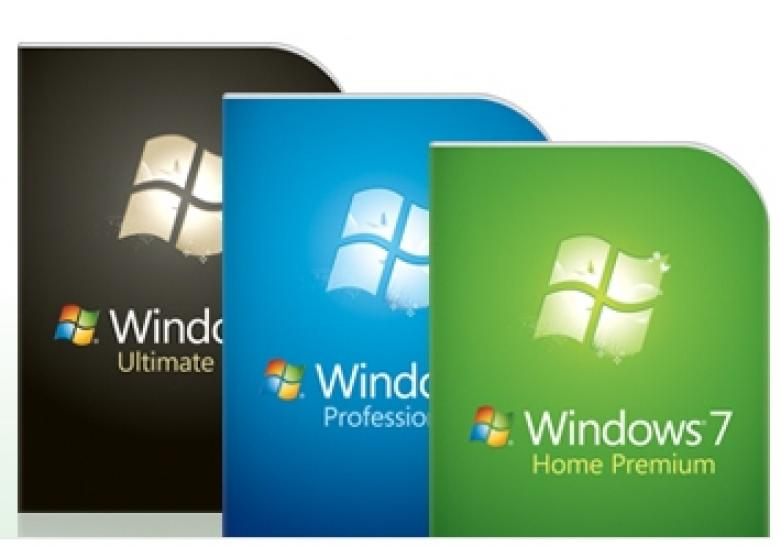 New Windows Vista PCs will include the upgrade option to Windows 7.