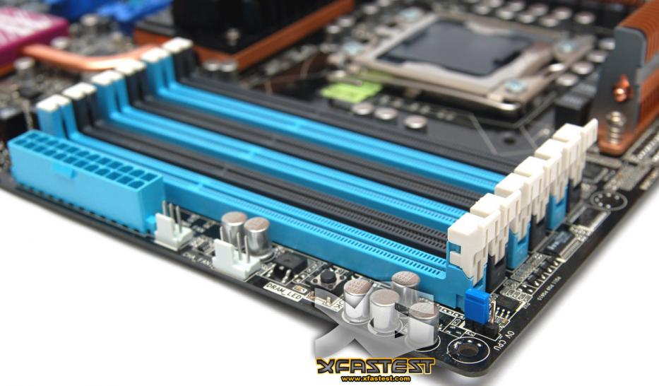Asus P6X58 supports SATA 3 and USB 3.0 (1)
