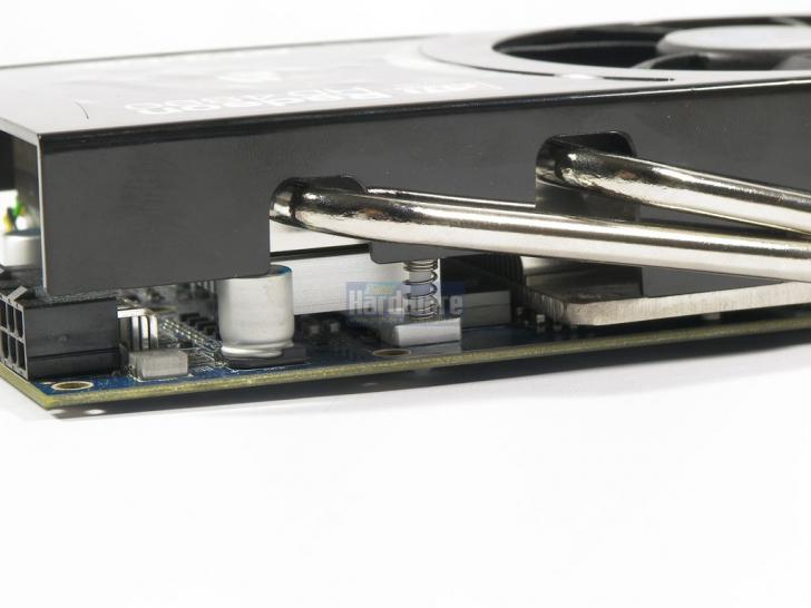Sapphire HD 4890 Atomic: Review of the 1 GHz graphics card (1)