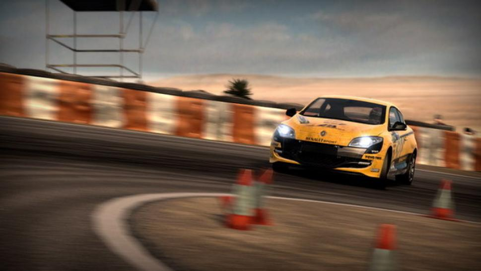 Need for Speed Shift Screenshots (1)