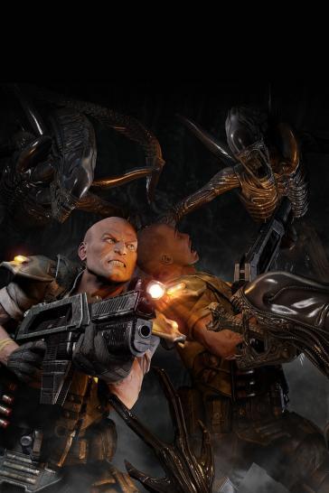 aliens vs predator 2 stream