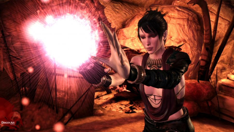 Dragon Age Origins: neue Screenshots (1)