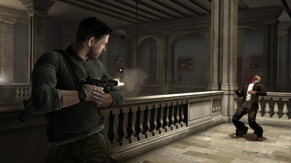 Splinter Cell Conviction (10)