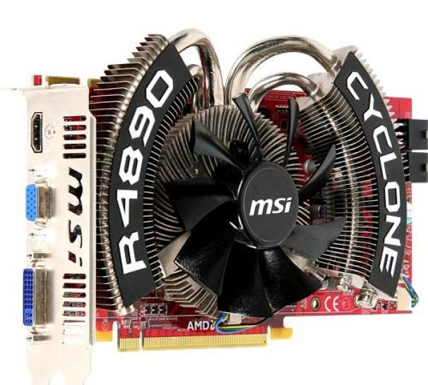 MSI R4890 Cyclone OC-Edition (1)