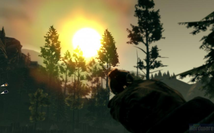 Call of Juarez Bound in Blood (6)