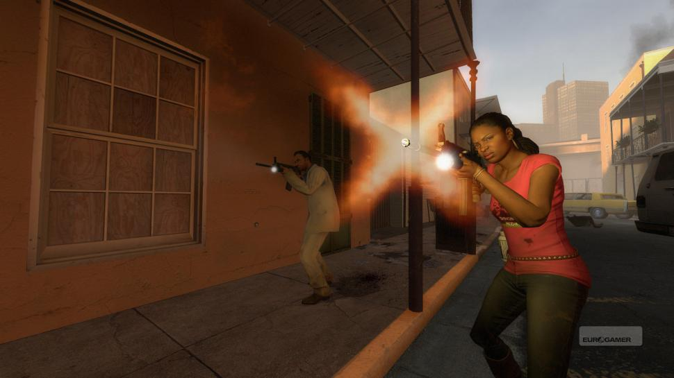 Left 4 Dead 2: New screenshots of the Horror Shooter (1)