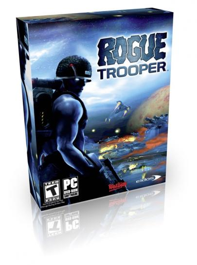 Vollversion: Rogue Trooper