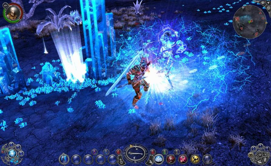 Sacred 2 Add-on: Ice & Blood: Erste Screenshots (3)