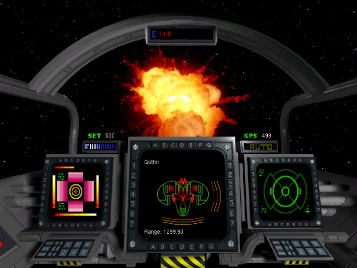 Electronic Arts: Wing Commander-Fortsetzung möglich?