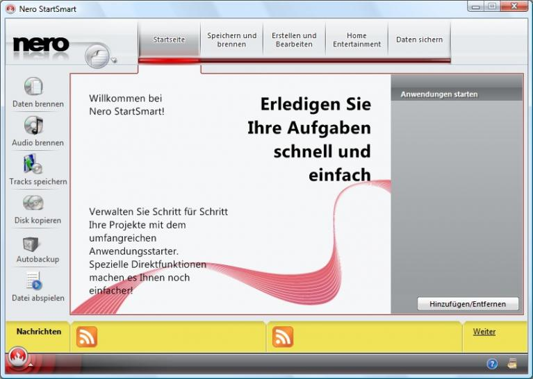 nero brennprogramm windows 7