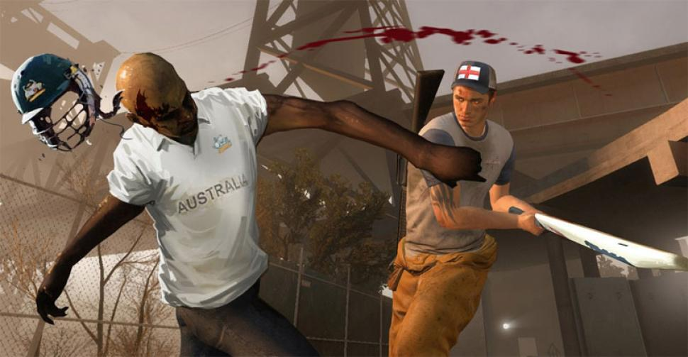 Left 4 Dead 2: New pictures and videos (1)