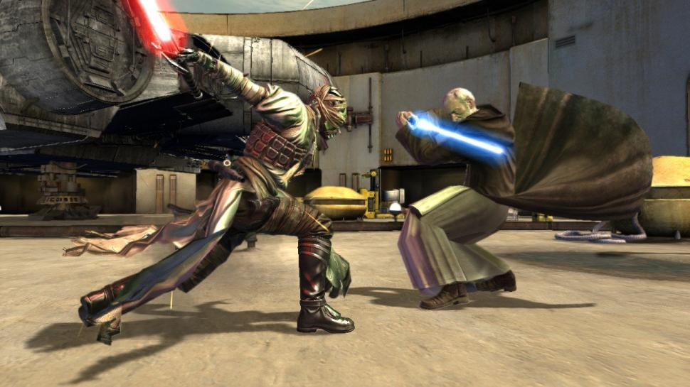 Star Wars: The Force Unleashed Ultimate Sith Edition (6)