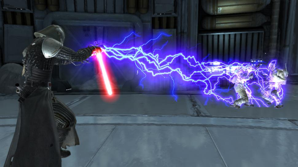 Star Wars The Force Unleashed 2: Ewok-DLC geplant? (1)