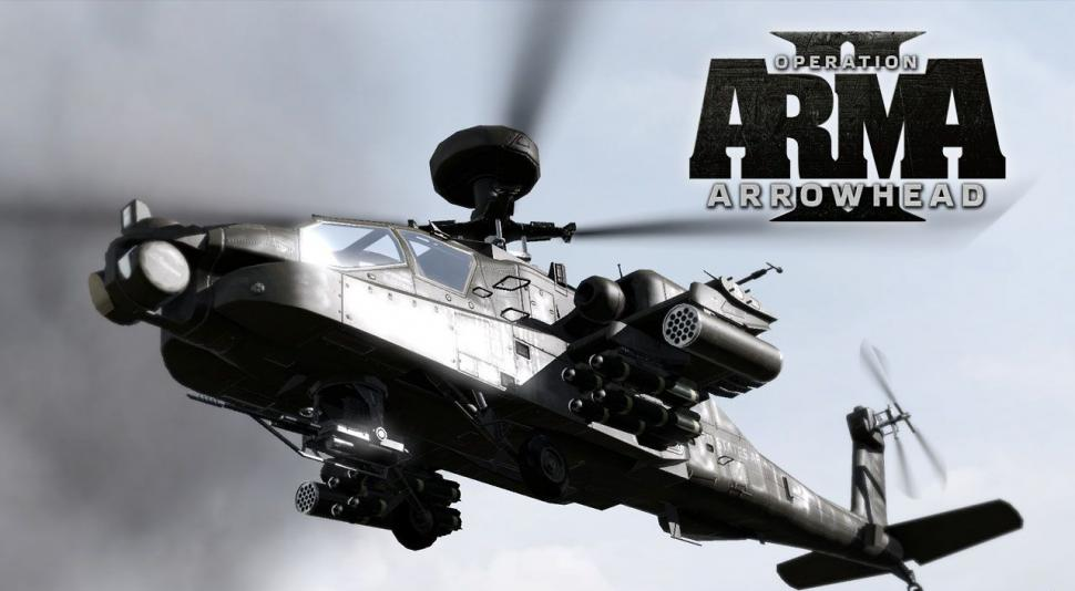 ArmA 2: Operation Arrowhead wird auf Version 1.52 gepatcht. (1)