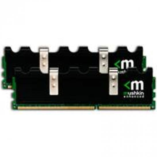 Mushkin eXtreme Performance AM3-Edition DIMM Kit XP3-12800 4GB