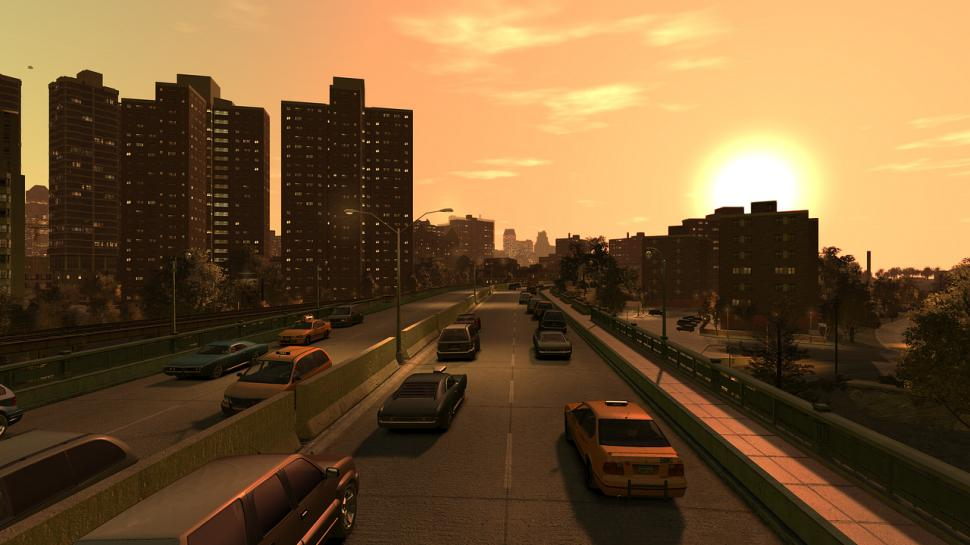 GTA 4: Mods and Downsampling for possible GTA 5 graphics? (1)