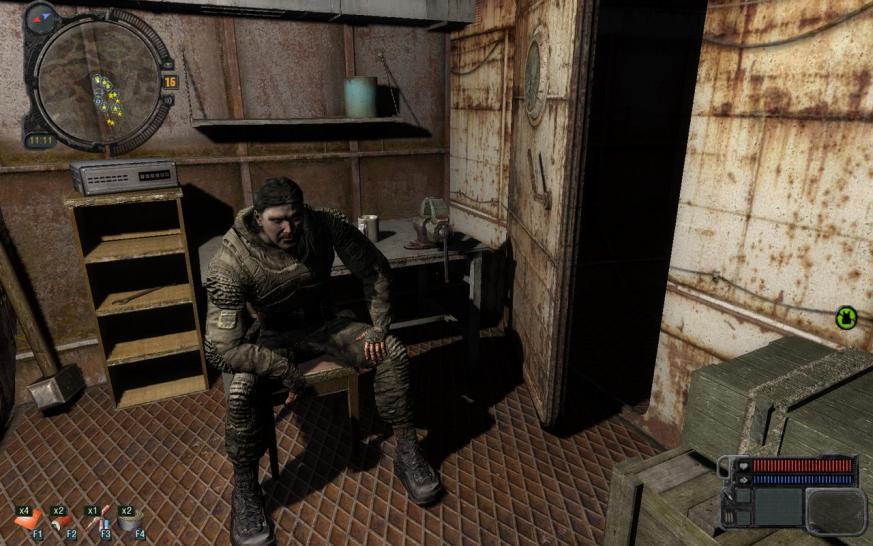 AMD confirms DirectX 11 games: Battleforge, Stalker: Call of Pripyat
