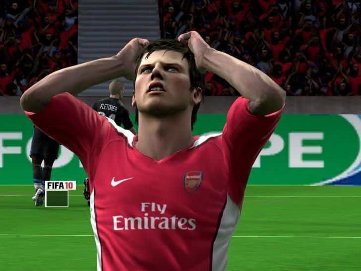 FIFA 10: Performance rating and graphics (1)