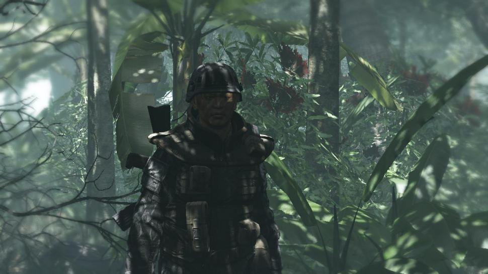 Crysis: Back to GDC06 graphics with tuned Config and ToD (1)