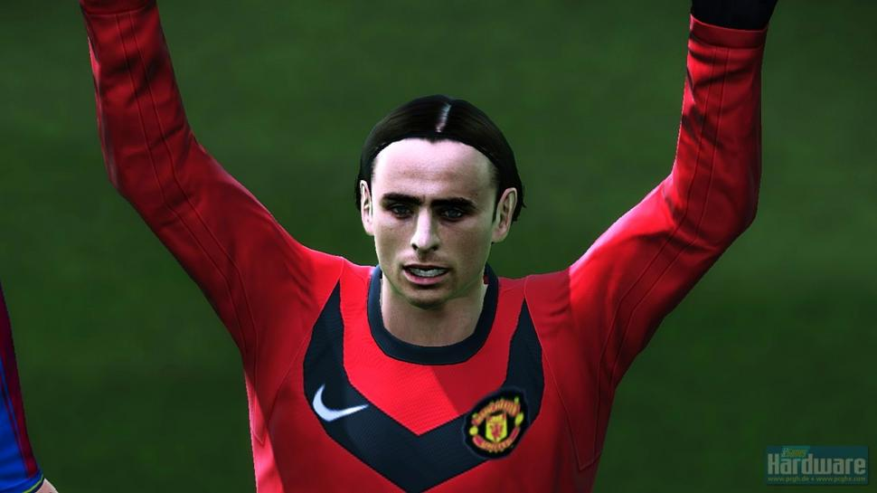 PES 2010: Patch 1.03 released (1)