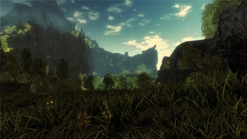 Risen: New screenshots from the final version  (1)