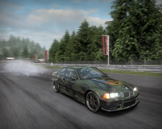 NFS Shift Bundeswehr-Mod by Burns (4)