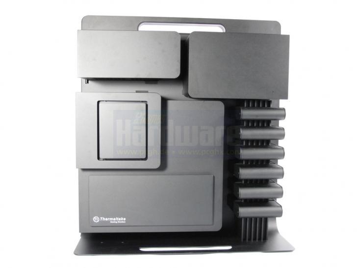 thermaltake level 10 design geh use neu im testlabor. Black Bedroom Furniture Sets. Home Design Ideas