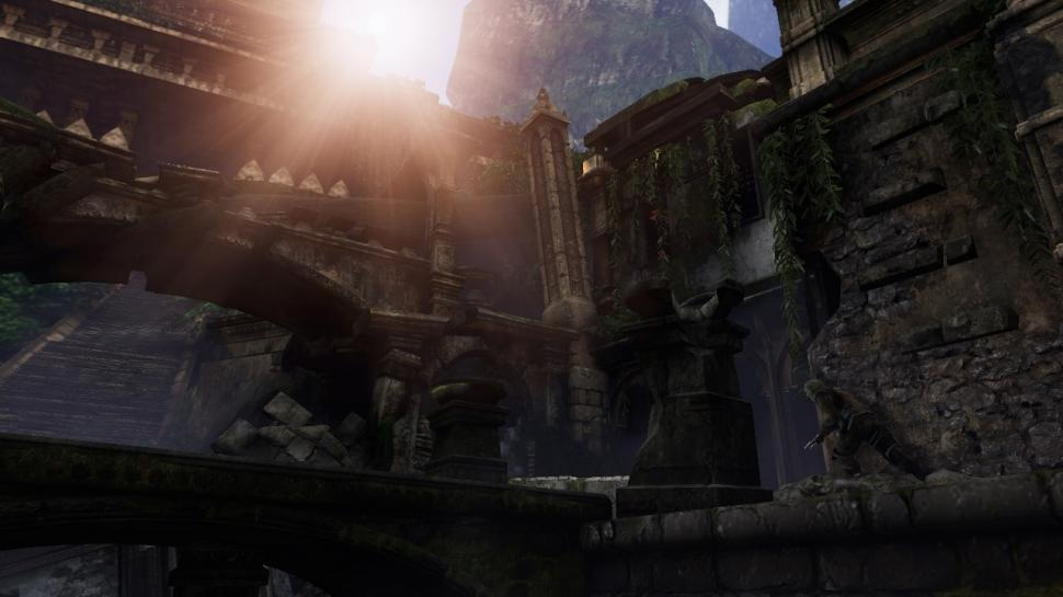 Uncharted 2: Fantastische neue Screenshots aus dem Multiplayer-Teil (1)