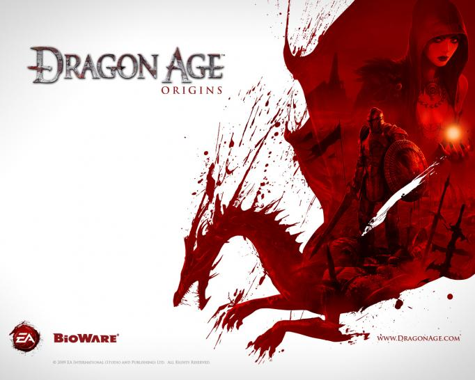 Dragon Age: Origins (1)
