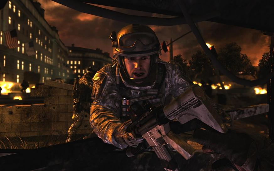 Call of Duty: Modern Warfare 2 (1)