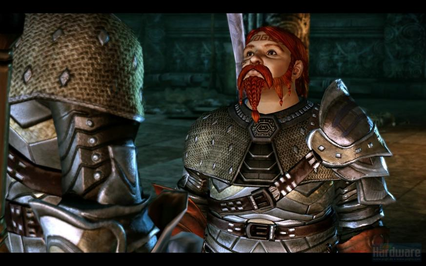 Dragon Age Origins (1)