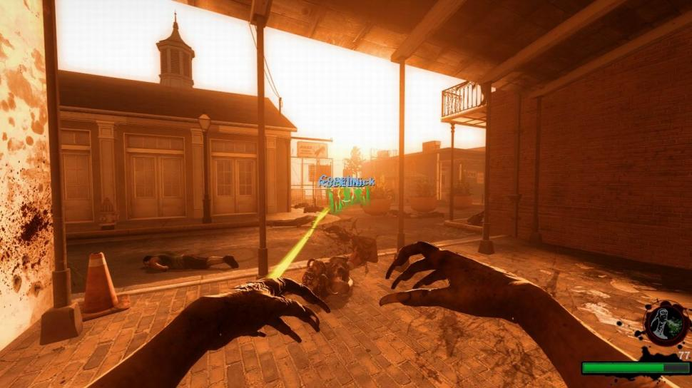 Left 4 Dead 2 Demo mit Versus-Hack (5)