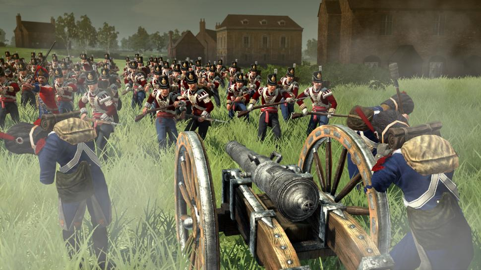 Napoleon: Total War-Screenshot (2)