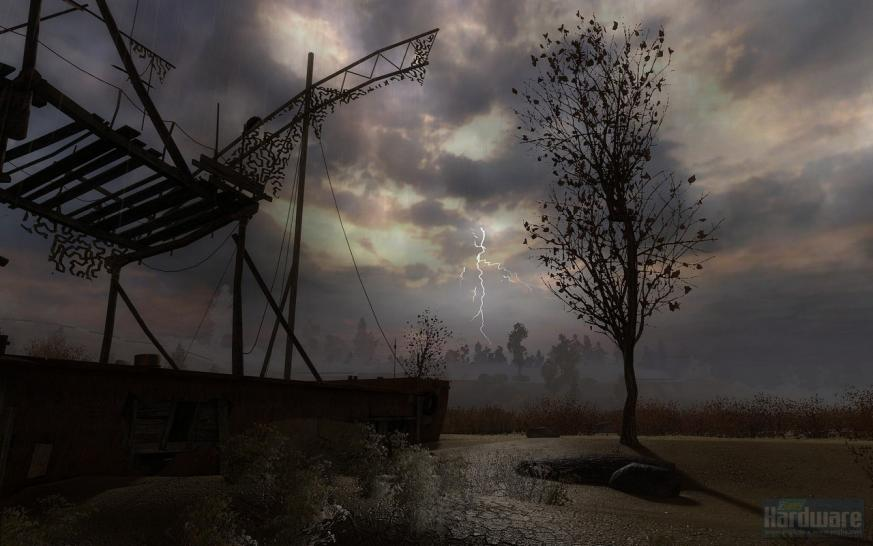 Download: Erster Patch (1.6.02) für Stalker - Call of Pripyat (1)