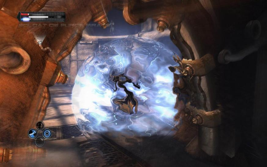 Screenshots aus Star Wars: The Force Unleashed 2 (1)