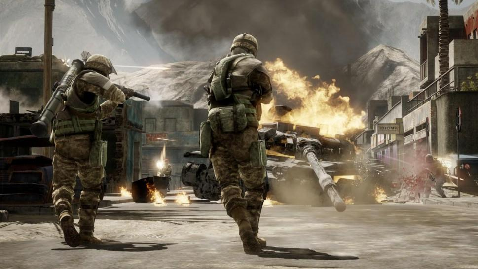 Battlefield Bad Company 2 (1)